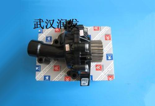 2.0水泵